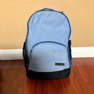 Steve Madden Blue Backpack
